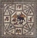 Glencoe Public Library News: Ancient Roman Mosaics | mosaics | Scoop.it