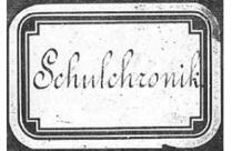 Bas-Rhin : chroniques d'école numérisées - e-alsace | Nos Racines | Scoop.it