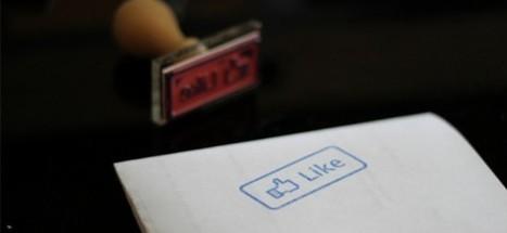 """""""You are what you like"""" : quand les RH prédictives s'empareront de Facebook   Recrutement 2.0   Scoop.it"""