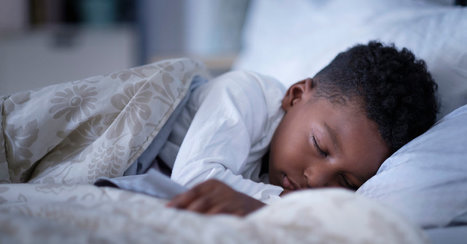 Helping Our School-Age Children Sleep Better | Prevention | Scoop.it