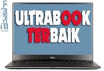 7 Ultrabook Terbaik 2015 Paling Tipis Dan Ringan | Laptoplaptopku | Scoop.it