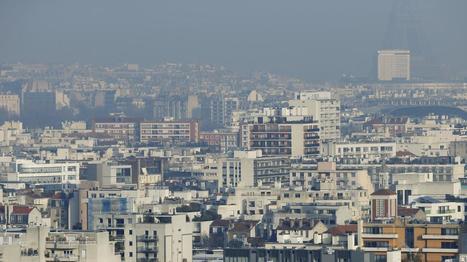 Sept idées reçues sur la pollution aux particules fines | CGMA Généalogie | Scoop.it