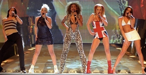 The Spice Girls had it right | HR Environment | Scoop.it