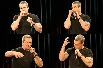 Henry Rollins, On A Moral and Civic True North | Ethika Politika | Scoop.it