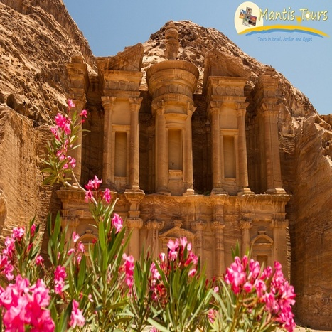Why You Must Undertake A Visit To The Ancient City Of Petra  | Petra jordan tours from Israel | Scoop.it