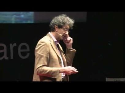 Tedx : Libérér l'entreprise | Developpement  personnel | Scoop.it