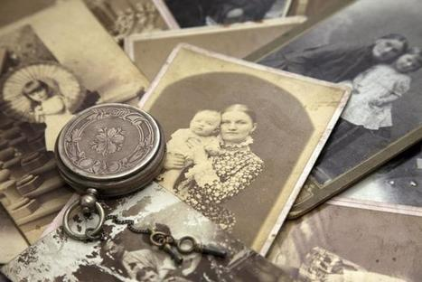 Writing a genealogical memoir was a long journey into the past | memoir writing | Scoop.it