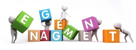 Beyond Employee Engagement | Look-Solutions | Employee Engagement | Scoop.it