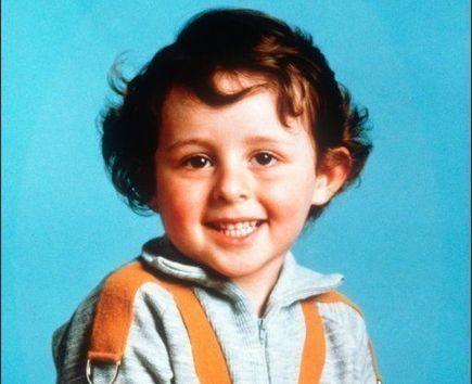 Une photo du petit Gregory utilisée par erreur sur une publicité | GRAPHISME | Scoop.it