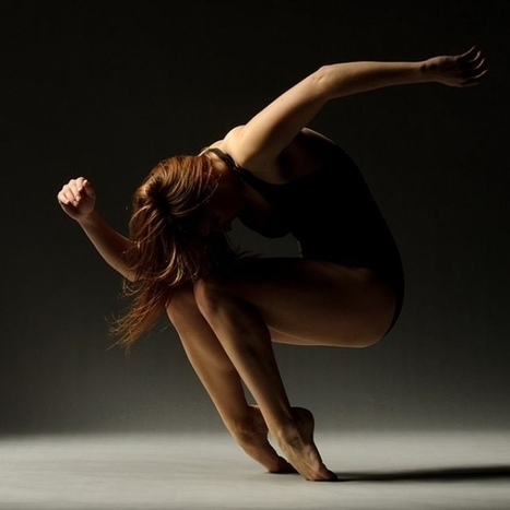 Acts of Light : Modern Dance | My Photo | Scoop.it
