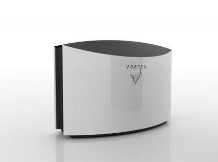 V-Tex, le micro-onde inversé qui refroidit les boissons en 45 secondes | GB1 | Scoop.it
