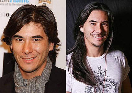 James Duval (Vietnamese, French, Irish, Native American) [American] | Mixed American Life | Scoop.it
