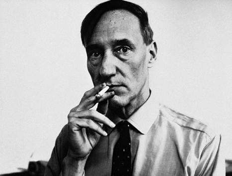 Les camés de l'été #4 : Burroughs sous morphine - L'Obs | La vie belle | Scoop.it