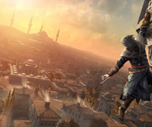 WHOA! 'Assassin's Creed' film adaptation to star Michael Fassbender | Tracking Transmedia | Scoop.it