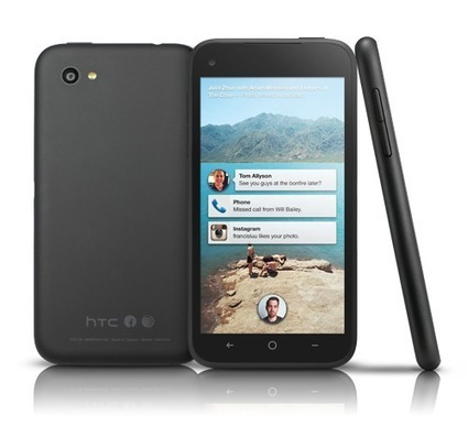 How to Unlock HTC First by Unlock Code | Codes2unlock.com | Cell Phone Unlocking with Unlock Codes | Scoop.it