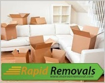 How you can facilitate from Professional Moving Services? | Rapid Removals | Scoop.it