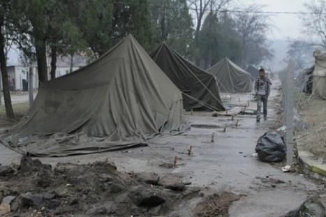 Les Inrocks - En Bulgarie, le difficile accueil des réfugiés syriens | Union Européenne, une construction dans la tourmente | Scoop.it