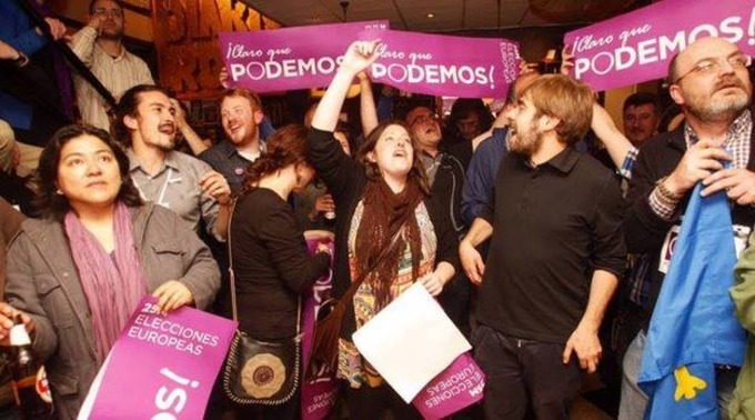 Spanish state: Eruption of Podemos sparks turmoil left and right - Links International Journal of Socialist Renewal | real utopias | Scoop.it