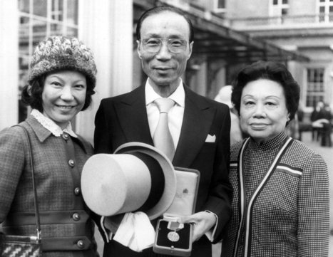 Run Run Shaw, Chinese-Movie Giant of the Kung Fu Genre, Dies at 106   Preezly.com   Preezly   Scoop.it