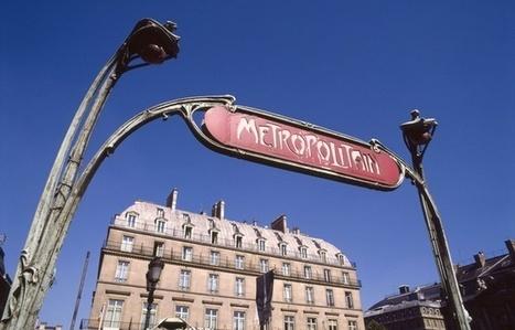 #GrandParis > Et si vous cherchiez votre futur bien immobilier en fonction des prix des loyers par stations ?   Le Grand Paris sous toutes les coutures   Scoop.it