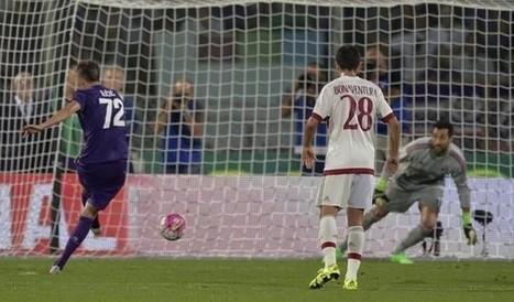 Milan - Fiorentina Serie A: Pronostico e streaming   SPORT STREAMING   Scoop.it