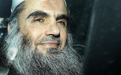 Abu Qatada demands to be relocated after year in £400,000 home | The Indigenous Uprising of the British Isles | Scoop.it