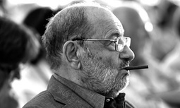 Umberto Eco: 'People are tired of simple things' | For the Love of Reading | Scoop.it
