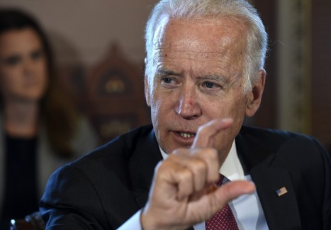 Biden holding cancer summit to pump up support for 'moonshot' effort | Breast Cancer News | Scoop.it