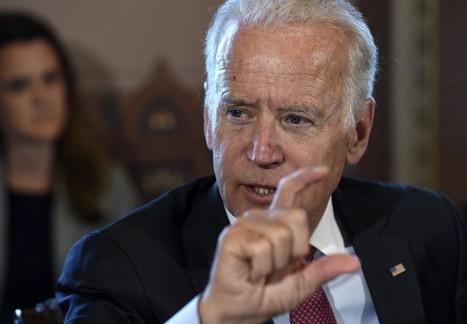 Biden holding cancer summit to pump up support for 'moonshot' effort | Breast Cancer News | Scoop.it