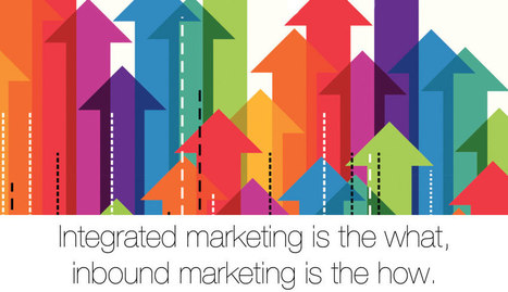 What's the Difference Between Integrated Marketing & Inbound Marketing?   multi-channel marketing   Scoop.it