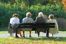 Le niveau des retraites selon le sexe   Le Monolecte   Scoop.it