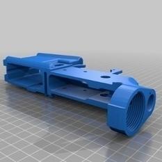 Defcad, the 'Pirate Bay' of 3D Printing, Seeks Funding | Future of 3D printing | Scoop.it