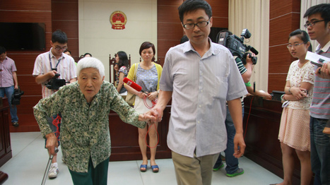 Ethical Tradition Meets Economics In An Aging China | All things China | Scoop.it