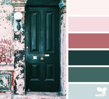 design seeds | for all who ♥ color | Social media, recursos, ideas, herramientas | Scoop.it