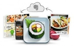 Evernote Food 2.0 : le must have en cuisine | Anytime, Anywhere, Any device | Scoop.it