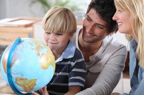 9 spôsobov, ako pomôcť vášmu dieťaťu uspieť na základnej škole   Správy Výveska   Scoop.it