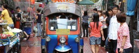 Exclusive Car Rentals in Bangkok for A Great Travel Experience   Holidays to Dubai - Flights to Dhaka - Bangkok Cir Hire   Scoop.it
