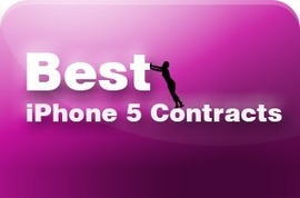 Apple iPhone 5 Contract Deals and Offers | iPhone 5 Contract Deals and Offers | Scoop.it