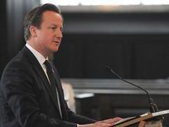 David Cameron scraps plan to boost foreign aid | The Indigenous Uprising of the British Isles | Scoop.it