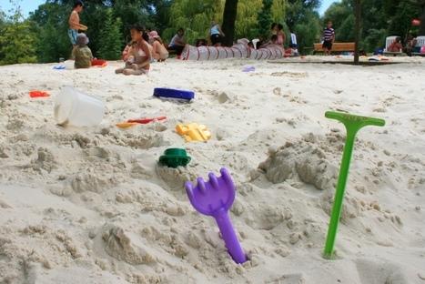 La baignade va être autorisée cet été au lac de La Ramée, près de Toulouse | Toulouse La Ville Rose | Scoop.it