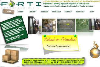 Forti Logistics srl | Logistica & Spedizioni | Social Network for Logistics & Transport | Logistica & Spedizioni | Scoop.it