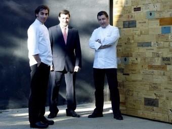 Madrid Fusion, lorsque le cuisinier devient fermier | Circuits courts et société | Scoop.it