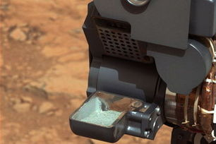 Curiosity Rover to Eat Mars Rock Dust After Drilling Success | Tout est relatant | Scoop.it