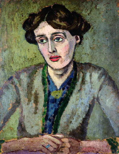 Virginia Woolf on the Creative Benefits of Keeping a Diary | Creative Crusade | Scoop.it