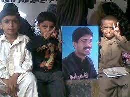 Pakistan is violating  human rights!   Save #ZakirMajeed  's life | Human Rights and the Will to be free | Scoop.it