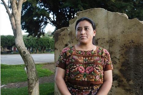 El ejercicio de la justicia a través de los ojos de Bibiana | Genera Igualdad | Scoop.it