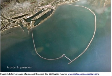 Tidal Lagoon and Renewable Energy | The Energy Collective | Sustain Our Earth | Scoop.it