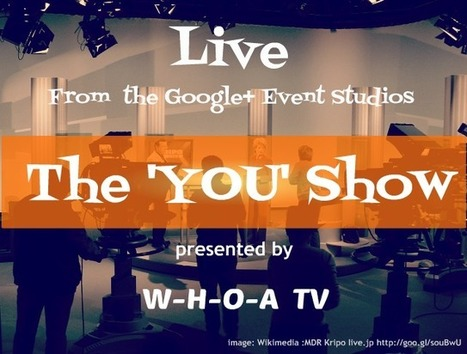 How and Why to Schedule Hangouts On Air Using Google+ Events | Google - a Plus for Business | Scoop.it