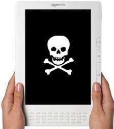 Comment protéger vos textes du piratage? | Lettres Numériques | Numérique ou papier, qu'importe! | Scoop.it