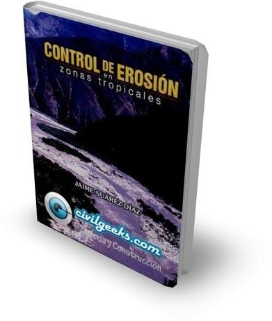 Control de erosión en zonas tropicales [Libro] | A & A Corporation | Scoop.it
